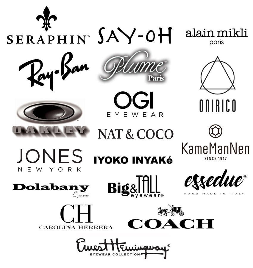 Logos of the Frames We Carry